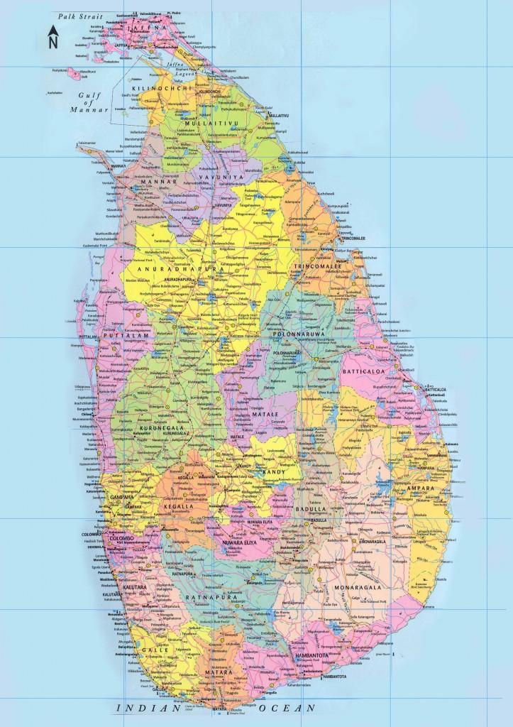 Politicka-mapa